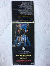 Lisa Lisa & Cult Jam Mini CD Japan Little Jackie Wants To Be A Star 1989