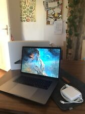 MacBook Pro 2016, 15 Zoll, 16GB RAM, 2,6GHz Intel Core i7