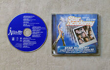"CD AUDIO MUSIQUE FR / STAR ACADEMY ""FAIT SA BOUM"" CD ALBUM 12T 2002 MERCURY"