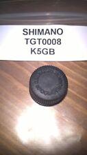 Shimano TR-100G & TR-200G Cast Control Cap. Ref # TGT0008. APPLICATIONS ci-dessous.