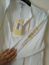 BANDIERA GRECA GRECIA ATENE Vintage T-shirt Canotta Canottiera Uomini Donne Unisex 1425