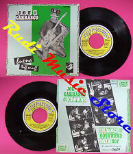 LP 45 7'JOE KING CARRASCO Buena Tuff enuff 1980 france STIFF 640195 no cd mc dvd
