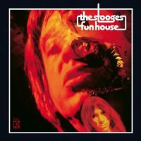 The Stooges - Fun House (Deluxe Edition) [CD]