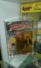 INDIANA JONES TEMPLE OF DOOM CASE THIS SALE IS FOR ACRYLIC CASES ONLY NO TOYS