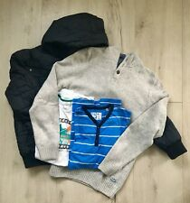 Bekleidungspaket Jungen 170/176 Tailor Here&there Pulli Jacke Shirt