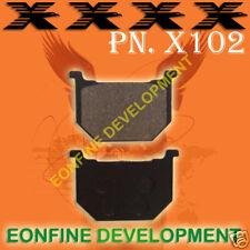 BRAKE PAD For SUZUKI GN GNX GS GSX 250 400 450 700 750