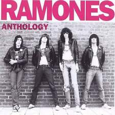 RAMONES Anthology 2CD BRAND NEW Best Of Greatest Hits