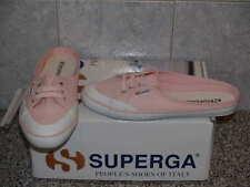 Scarpe Superga 293-DCOW Rosa Pink ORIGINALI Nuove 37