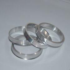 82.0-60.0 Anelli anelli di Perno Mozzo Set Completo Ruote BBS Alluminio Anelli Distanziatori