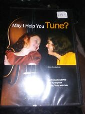 May I Help You Tune DVD