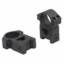 CCOP Tactical Aluminum Rings for 30mm tube Rifle Scope Size High AR-3004WH