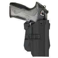 OWB Paddle Holster Fit Beretta PX4 Storm Full Size 360°Adj.Tactical Cant RH Case
