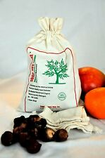 SoapNut organic berries natural chemical free laundry detergent .55lb baby
