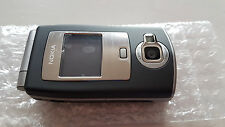 Nokia N71 (Unlocked) Mobile Phone