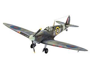 Revell 03953 Spitfire Mk.IIa Model Kit