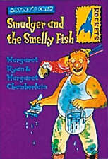 Smudger and the Smelly Fish (Rockets),Ryan, Margaret,Excellent Book mon000010626