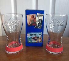 RC Cola McDonald's Coca Cola Glass Limited Edition Bundle  Olympics x3 Mancave