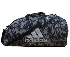 b9a9e6dec4d2 Adidas Boxing Martial Arts Combat Sports Holdall Gym Bag Sports Kit Backpack