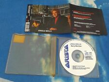 BARRY MANILOW  - JINGLE BELLS CHRISTMAS CD SINGLE