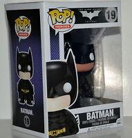 Funko POP DC Dark Knight Vinyl Batman Figure 19
