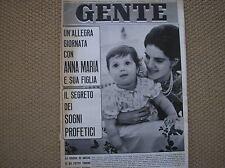 OGGI 48 1966 MAC LAINE ANN ALEMÁN ELI WALLACH RAQUEL WELCH BRUNO CARINA