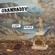"Grandaddy - Last Place (NEW 12"" VINYL LP)"