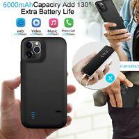 "Cover Batteria per apple iPhone 12 Pro powerbank Ricaricabile 6.1"" 5000mah"