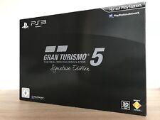 Gran Turismo 5 -- Signature Edition Playstation 3