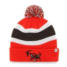 Bridgestone Golf Cleveland Browns NFL Football Beanie Cap Stocking Ski Hat NEW