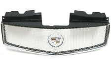 2004-2007 Cadillac CTS-V Factory Upper Mesh Bumper Grille Grill OEM GM 15147586