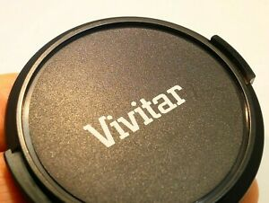 Vivitar 58mm snap on type Lens Front Cap for 28mm F/1.9