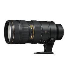 Nikon NIKKOR 70-200mm f/2.8 II G SWM AF-S VR IF N A/M M/A ED Lens