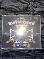 Motorhead - The Best of- CD Boxset