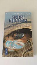 Scheer & Darlton - Perry Rhodan : Les Dieux de Matazema