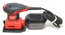 Milwaukee 6033-21 3-Amp 1/4-Sheet Corded Palm Sander