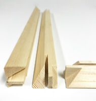 """Stretcher Bars Canvas Frame Support 1 box 50 count 24/"""" long"""
