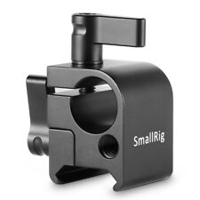 SmallRig NATO Lock Clamp with Single 15mm Rod Clamp for Monitor Mount, EVF Mount