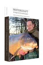 Thomas Talaga  Watercraft Buch - Erfolgreich Karpfenangeln Teil 2, Angelbuch