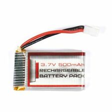 World Tech Toys LiPo 3.7V 500mAh rechargeable Battery For Striker RC Drone 35669
