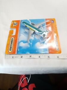 Matchbox Sky Busters MBX Airways Boeing 787–8 (Unopened/ Sealed)