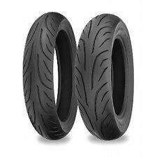 honda goldwing gl 1800 front & rear tires tire combo pair 130/70-18 180/60-16