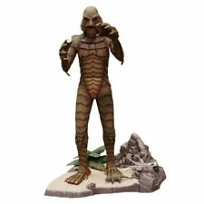 Universal Monsters Creature from the Black Lagoon 1:8 Scale Model Kit-New in Box
