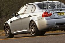Seitenschweller BMW E90 Limousine E91 Touring M Paket M3 Optik