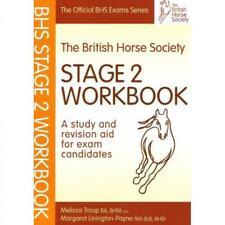 The BHS Stage 2 Workbook