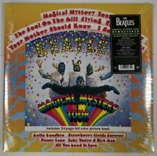 The Beatles – Magical Mystery Tour - 180g LP Vinyl Record - NEW Sealed -