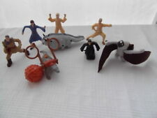 2010 MCDONALDS AVATAR THE LAST AIRBENDER LOT 8 FIGURE TOYS¤AANG¤ZUKO¤KATARA¤APPA