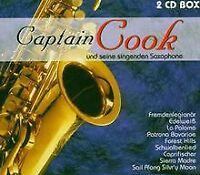 Captain Cook und seine singenden Saxophone von Captain Coo... | CD | Zustand gut