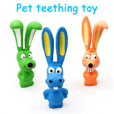 New listing Standing Toy Fun Squeaky Puppy Dog Throw Fetch Chew Play Dog Toys Pet Produ P5