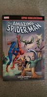 Amazing Spider-man Epic Collection Vol  1 Great Power