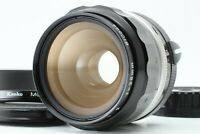 [ N Mint ] Nikon Nikkor-O Auto f/2 35mm Non-Ai Lens MF Wide Angle From Japan #52